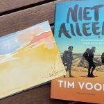 Tim Voors – Niet Alleen recensie