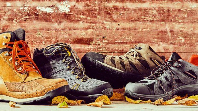 Waar op letten bij aankoop wandelschoenen?