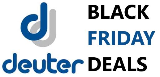 Deuter Black Friday