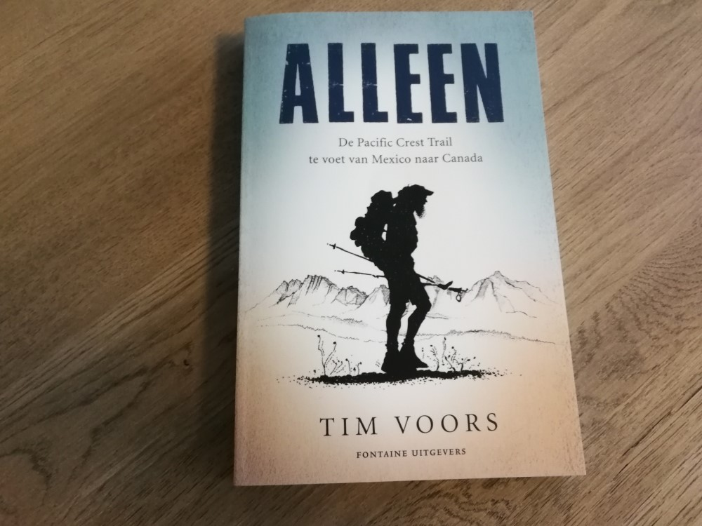 Recensie Tim Voors - Alleen