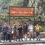 Tips Inca Trail