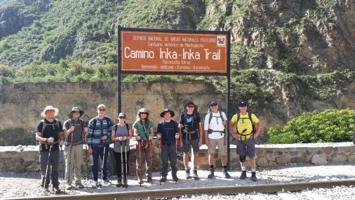 Tips Inca Trail