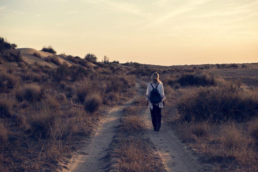 Voordelen van wandelen