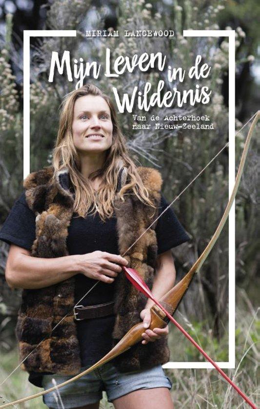 Wandelboek - Mijn leven in de wildernis